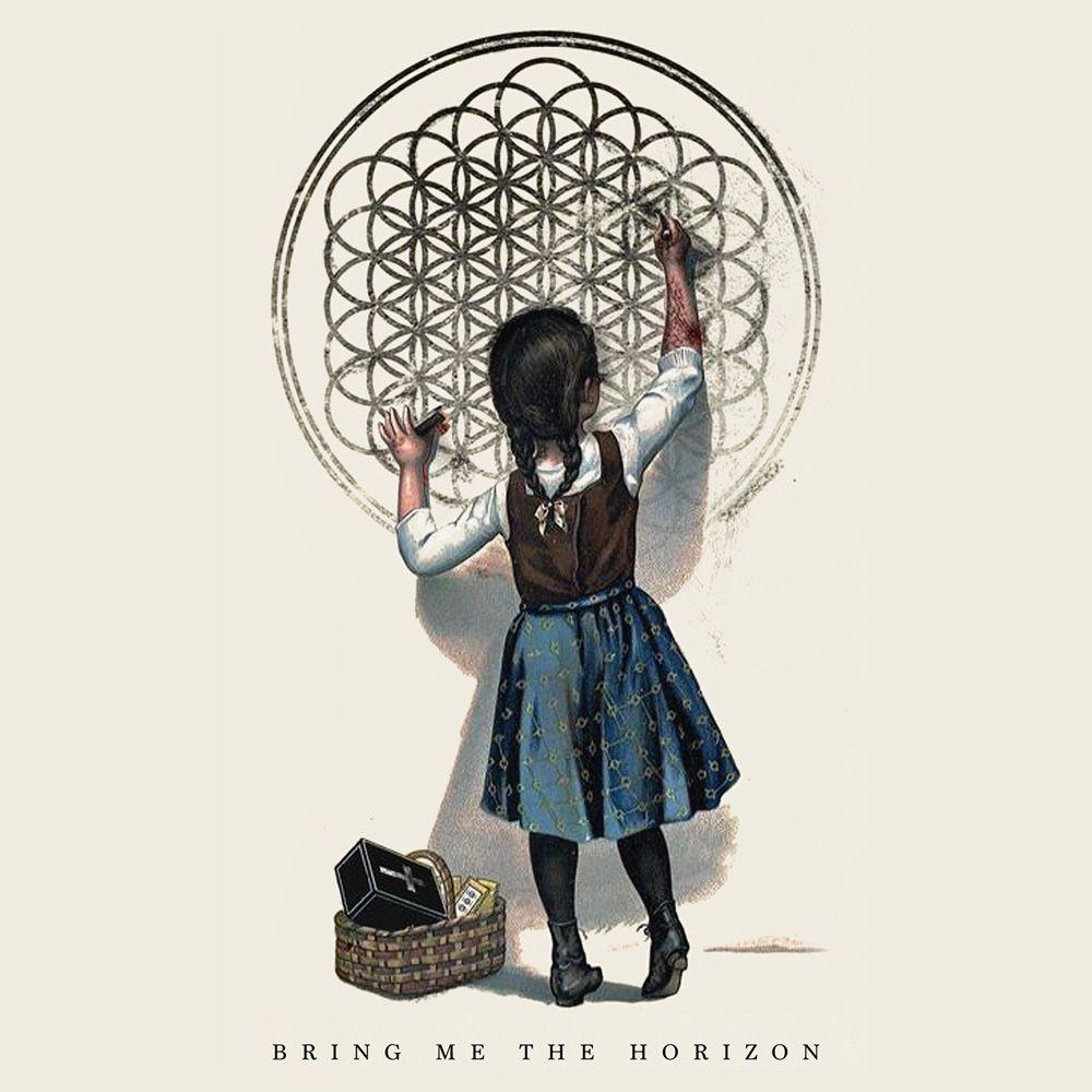 Girl Chalk - Bring Me The Horizon | Movies, Music and ...