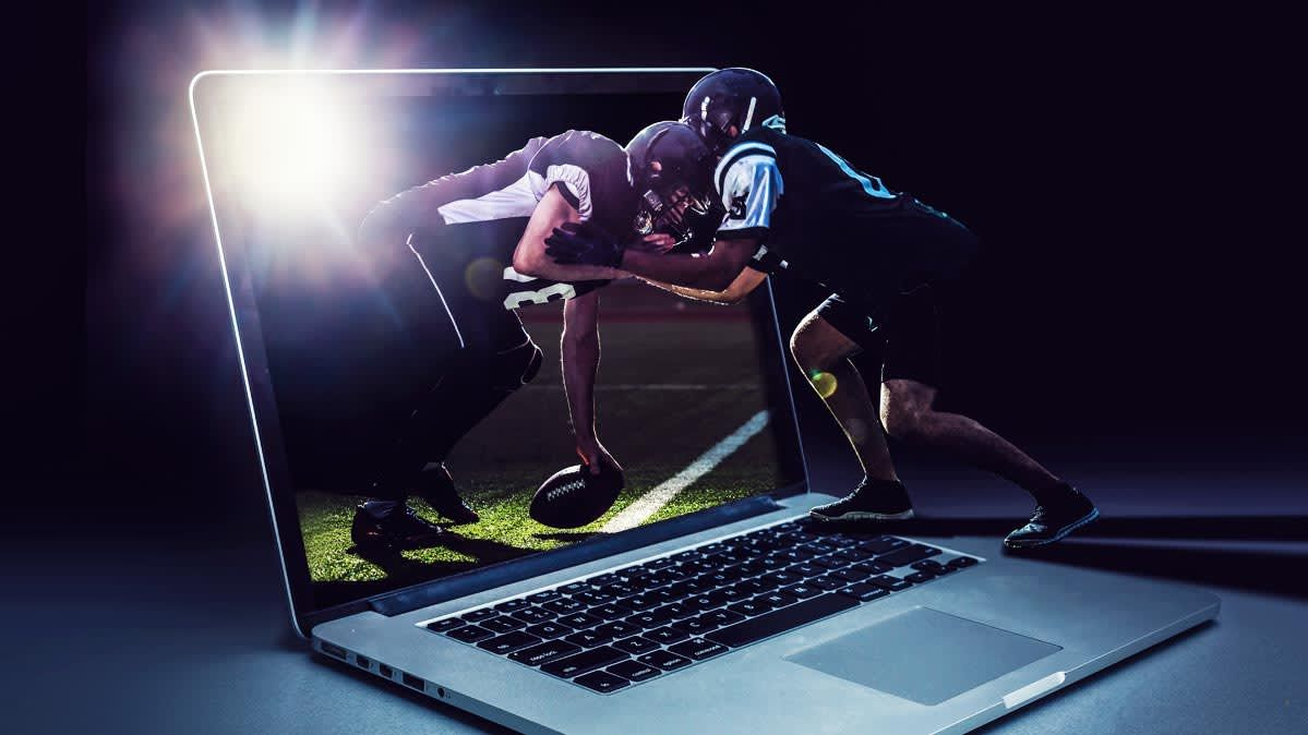 How To Stream Nfl Games Without Cable Stream Nfl Games Stream Nfl Nfl Games