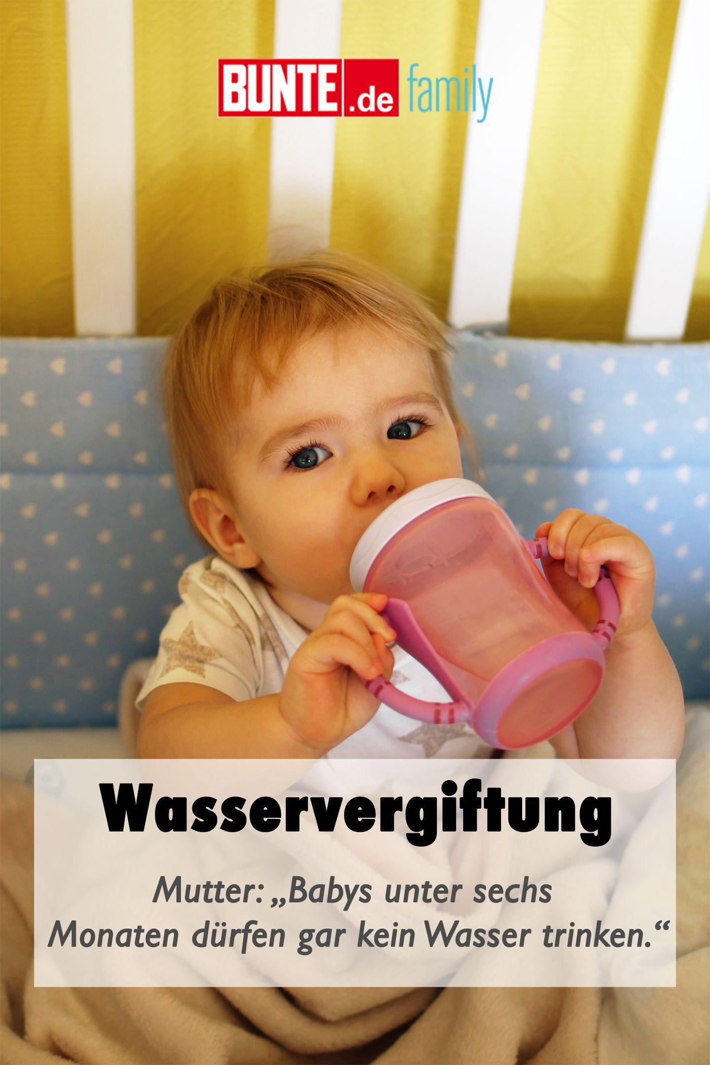 Gewichtsverlust bei Babys von Monaten