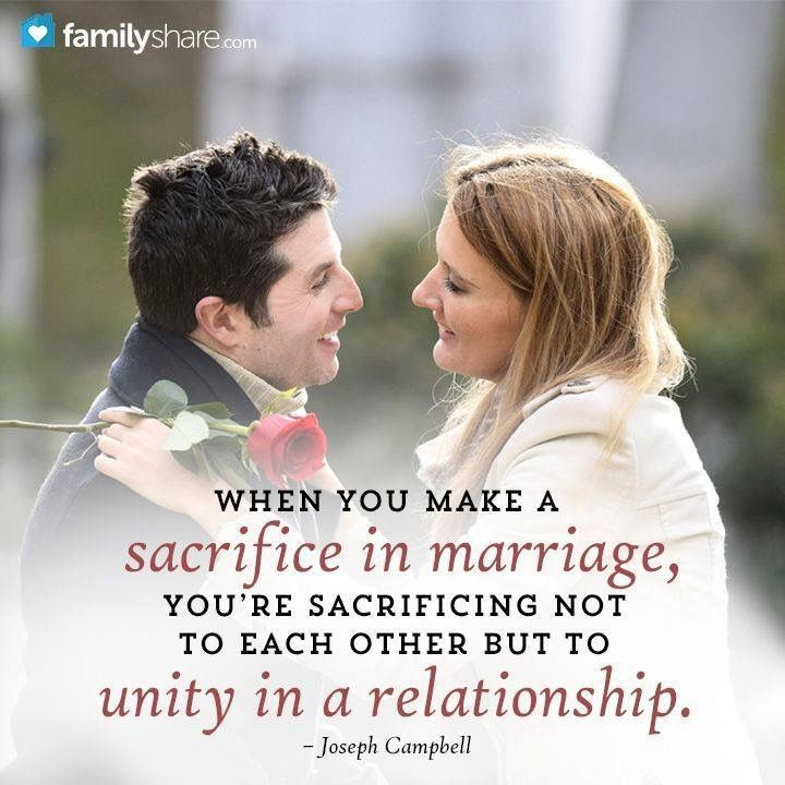 Relationship quote family