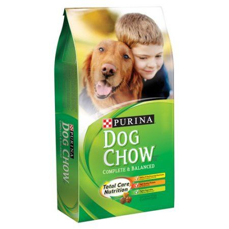 Pets Purina Dog Chow Dry Dog Food Dog Food Recipes