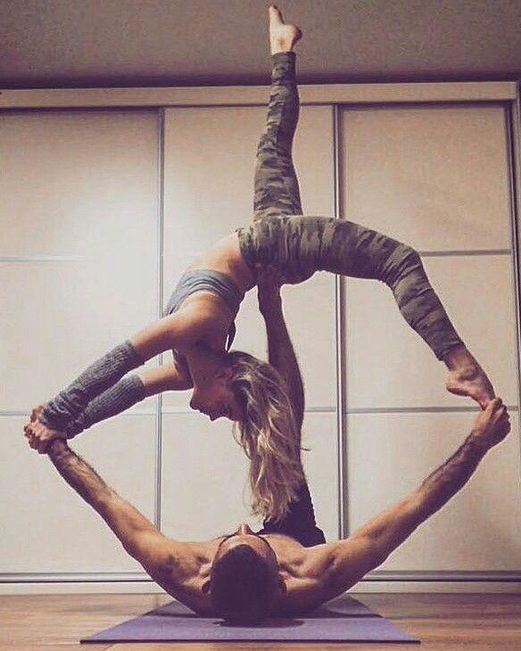Acro Yoga Acro Yoga Poses Couples Yoga Poses Partner Yoga Poses