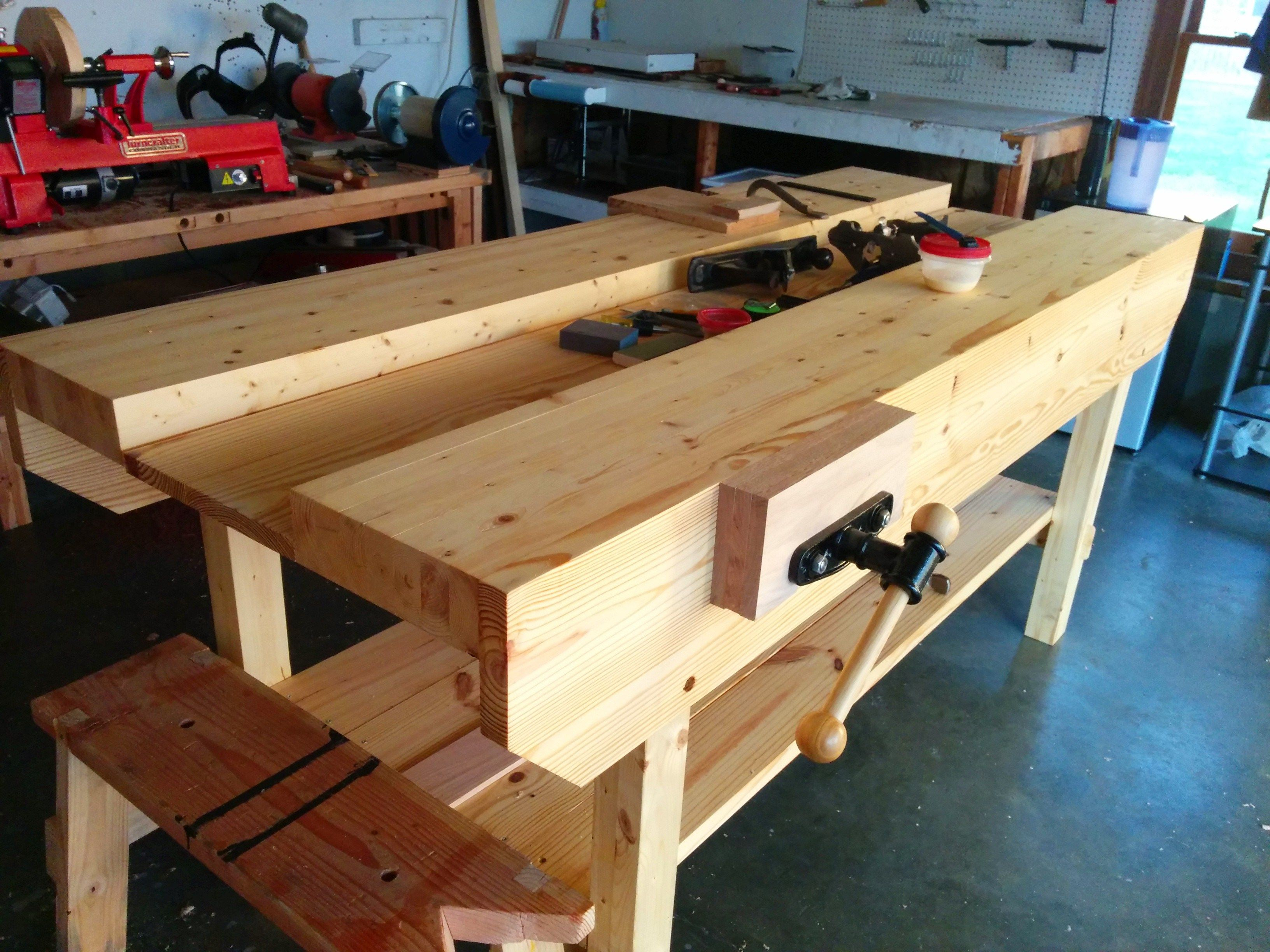 Workbench, Rockler q
