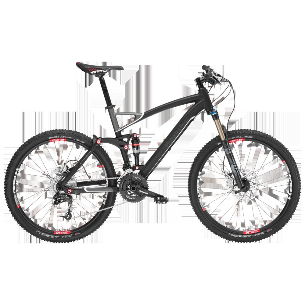 Mercedes-Benz Mountain Bike - Bikes - Men - Bike sport - Collection - Mercedes-Benz Accessories ...
