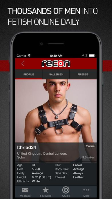 Which Is The Best Gay Hookup App