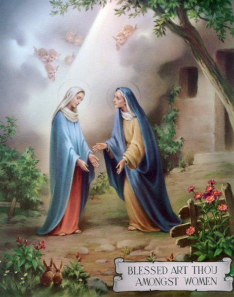a Was s also virgin virgin mother mary the