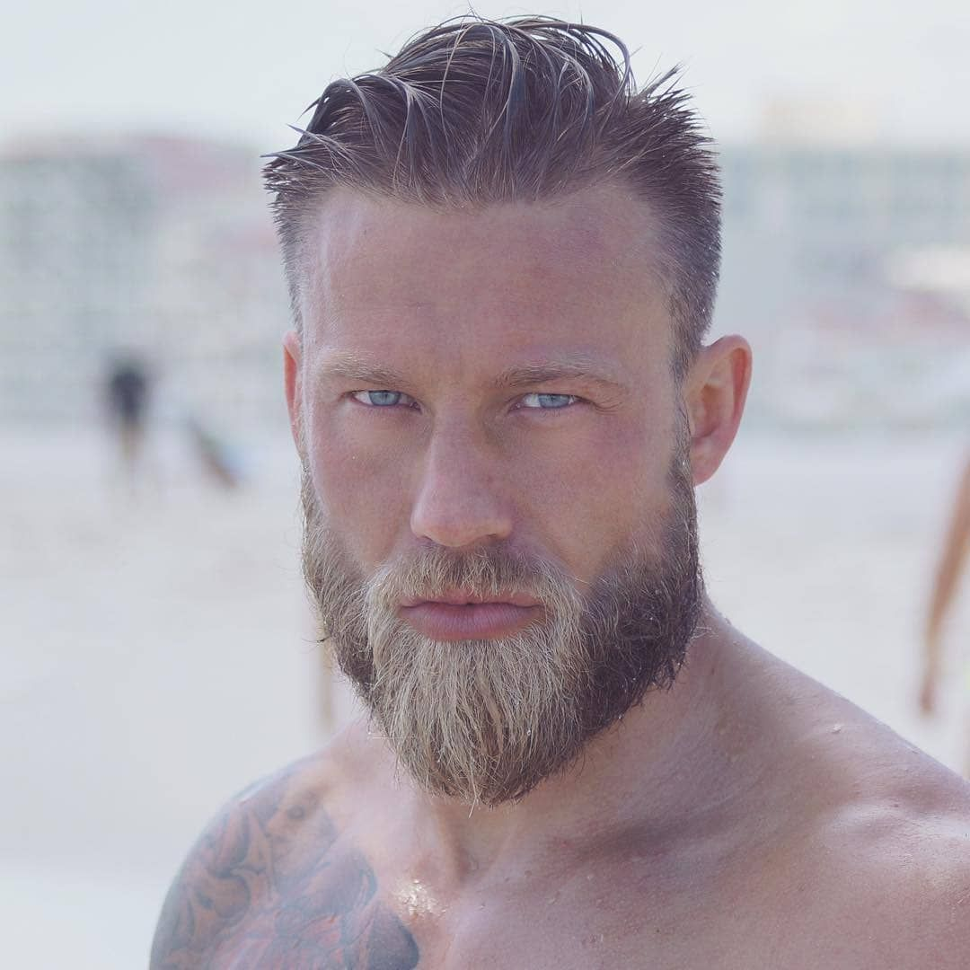 50 Wonderful Short Hairstyles For Men 2019 Page 25 Of 50 Men Fashion Hairstyles Beard Styles Mens Hairstyles Mens Hairstyles Short