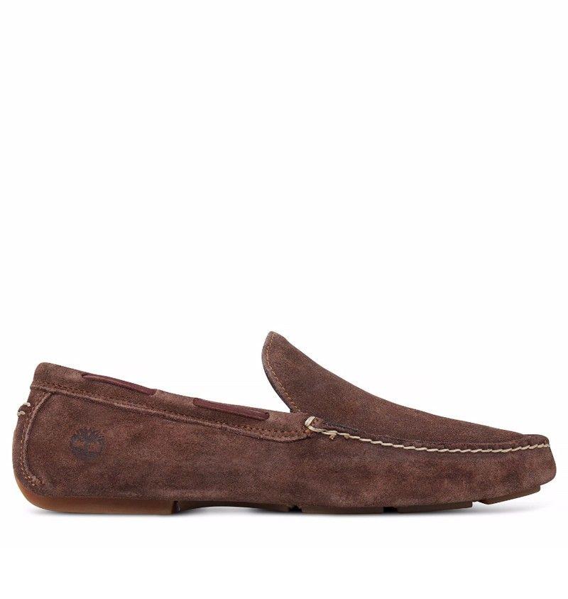 chaussure homme mocassins timberland