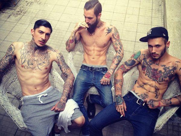 hot tattoos tattoo inspiration tattooed men tattoos for men tattoo ideas for men tattoo. Black Bedroom Furniture Sets. Home Design Ideas