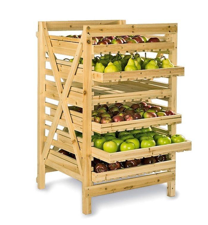 Vegetable Storage, Vegetable