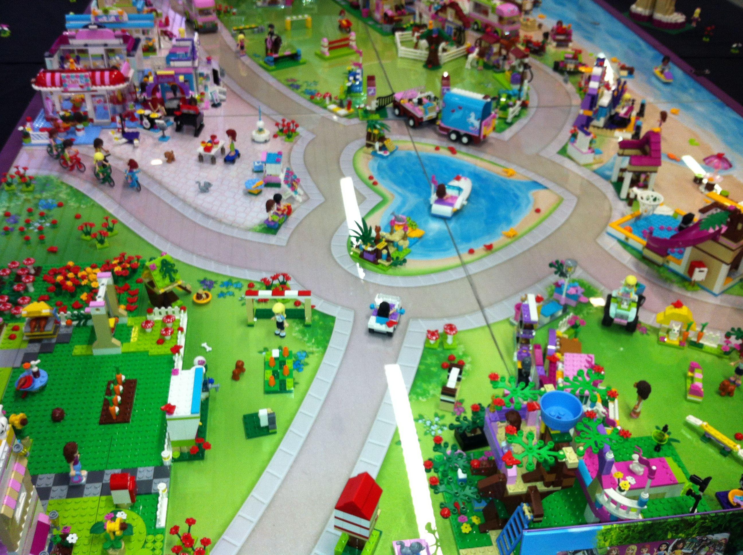 lego friends 2 592 —1 936 pixels Lego ideer