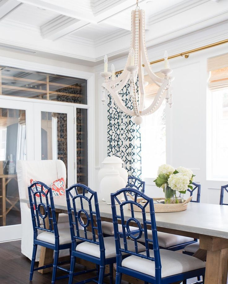 [ Coastal Dining Rooms Blue White Room Exquisite Inspirations Design Tips ]    Best Free Home Design Idea U0026 Inspiration