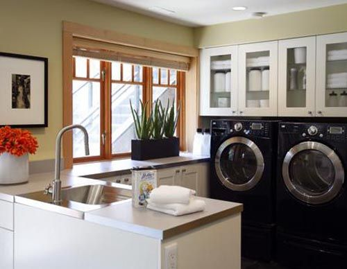 LAVAR Y PLANCHAR A GUSTO | Decorar tu casa es facilisimo.com