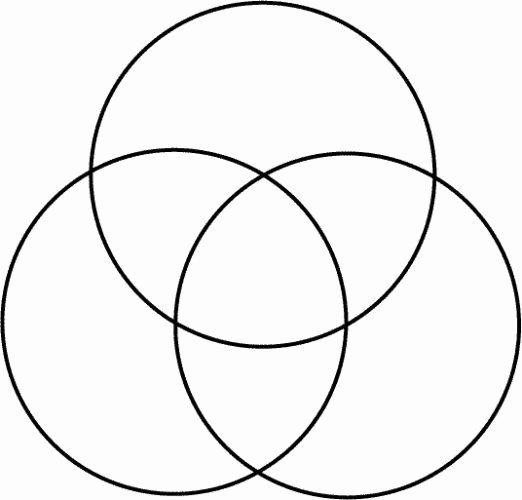 Venn Diagram to Print Inspirational Printable Blank Venn ...