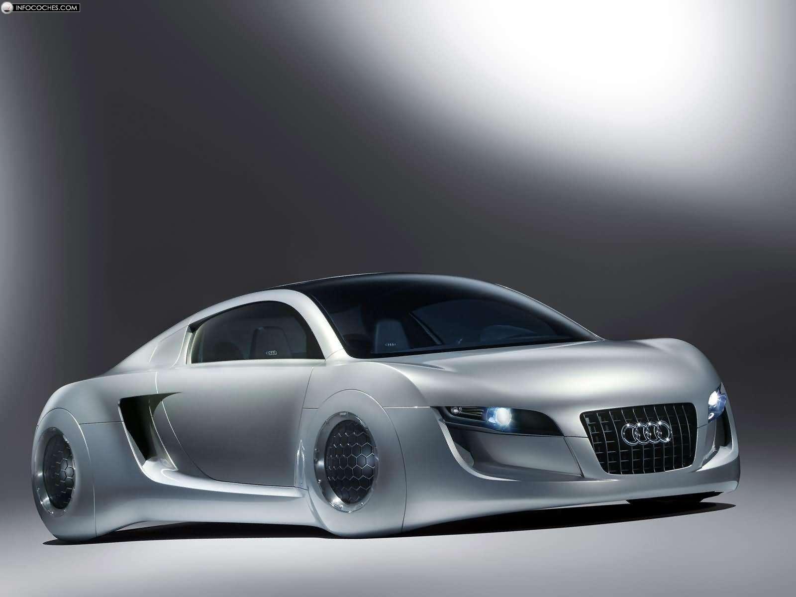 Fotos del Audi RSQ Concept 9 12 Autos Pinterest