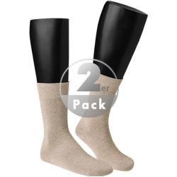 Photo of Hudson Herren Socken, Baumwolle, Heidebeige Hudson Strümpfe Hudson Strümpfe