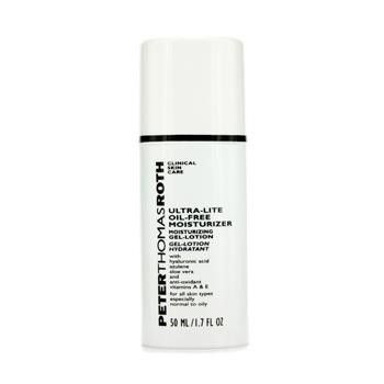 Ultra-Lite Oil-Free Moisturizer - For Normal To Oily Skin - 50ml-1.7oz