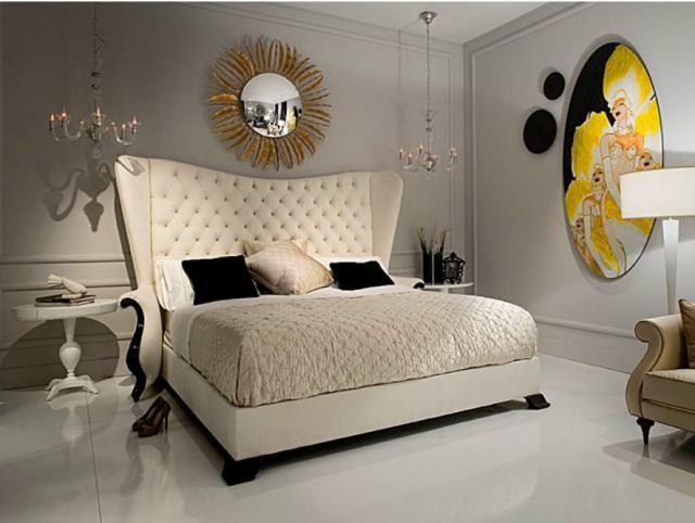 9 Designer Headboards To Transform Your Bedroom Decor Christopher Guy Fortuny Headboard