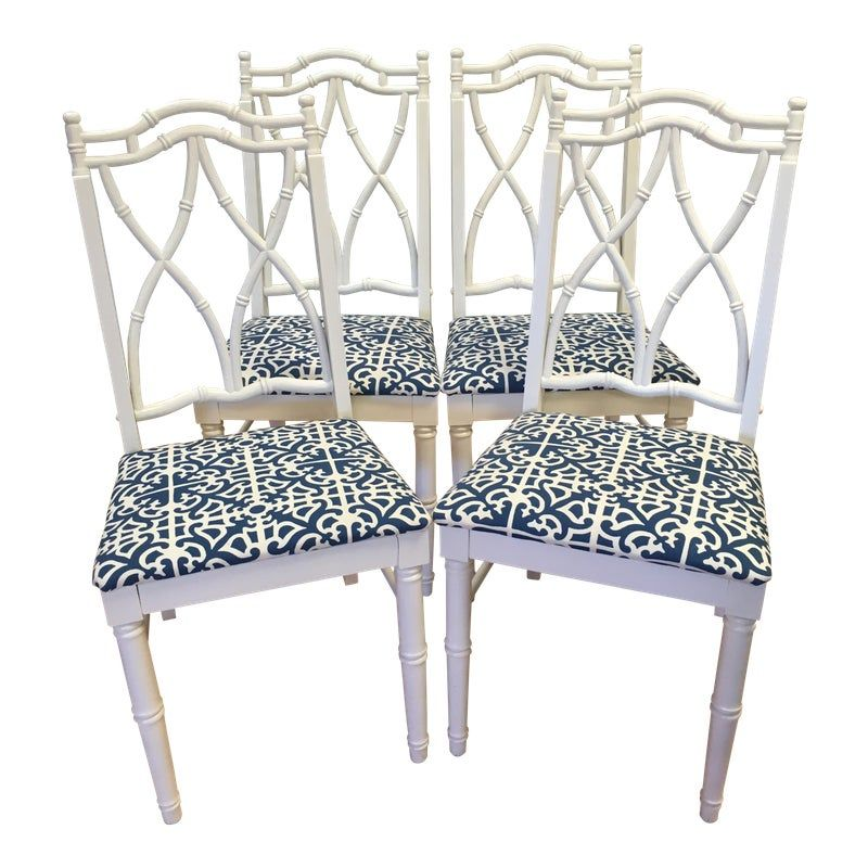 18++ White farmhouse dining chairs set of 4 Best Seller