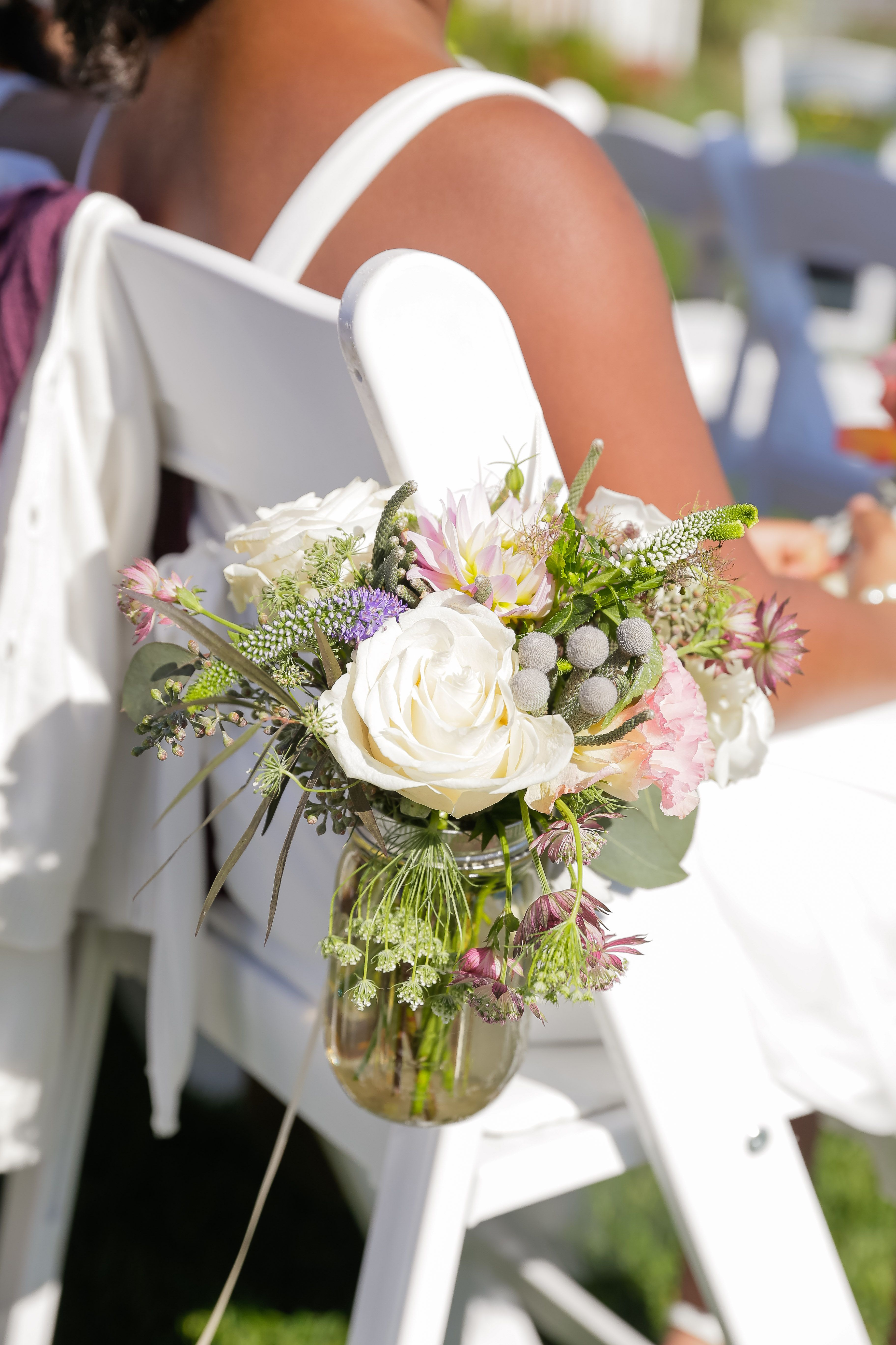 Fall Tented Wedding By The Sea In Cape Elizabeth Maine Tent