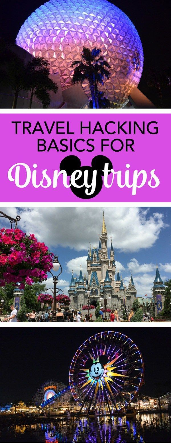 Travel Hacking Disney Learn How To Use Frequent Flyer Miles And Points To Save Big On Your Family S Disneyland Vacation Disney Trip Planning Disney Vacations