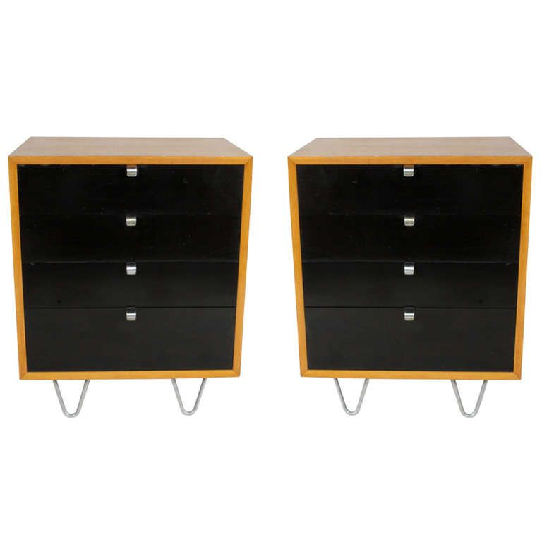 Lovely Herman Miller File Cabinet