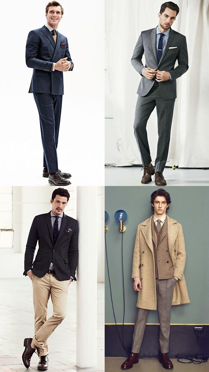 Mens fashion suits casual, Mens fashion