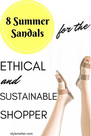 bad2ba5b4fd 8 ethical and sustainable summer sandals from affordable sustainable  fashion shoe companies.