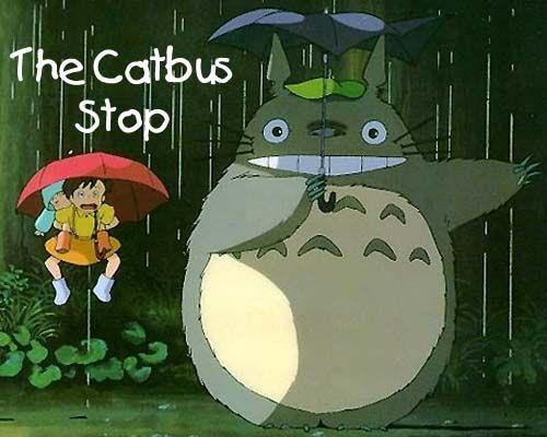 My Neighbour Totoro Wonderful Film My Neighbor Totoro Totoro Studio Ghibli