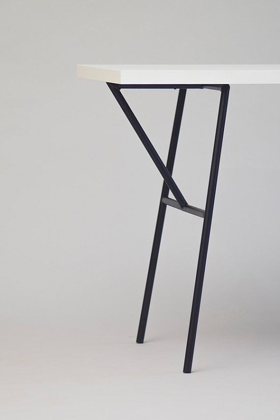 Fresh Metal Table Pedestals