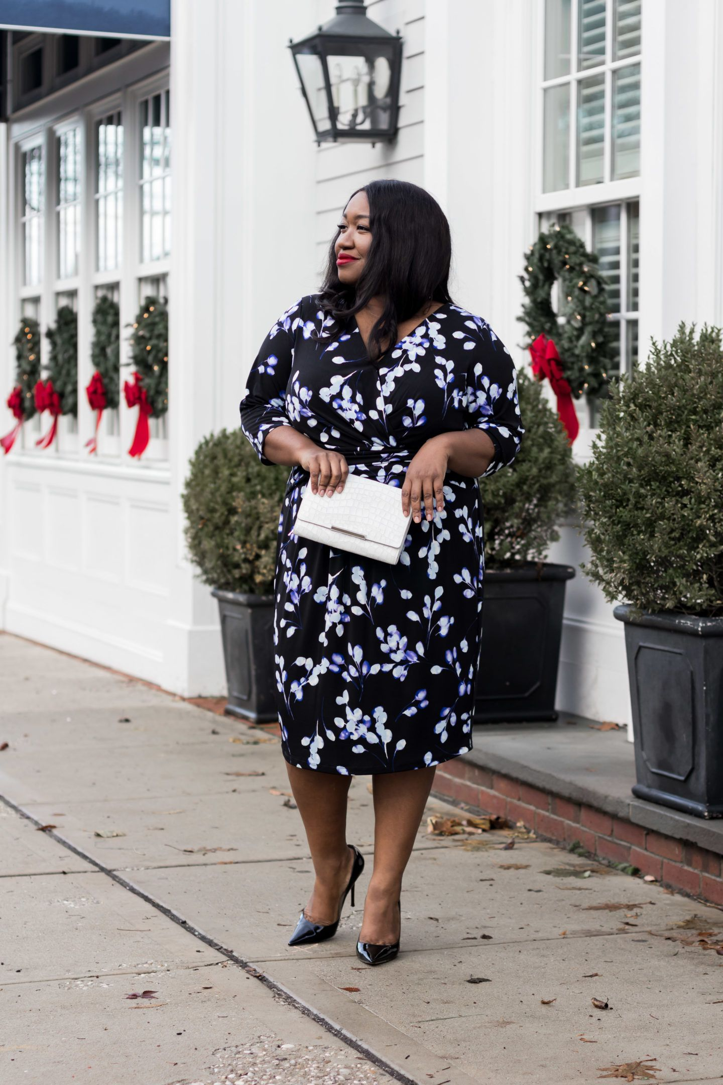 6a53ac48ee0 Plus Size Date Night Outfit • Plus Size Fashion • Dress the Part • Shapely  Chic Sheri  plussize  plussizefashion  style  styleinspiration  ootd   outfits   ...