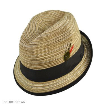 Fedora Hats - Fabric and Leather - Village Hat Shop  25. Summer is coming. a92e0cfc92c