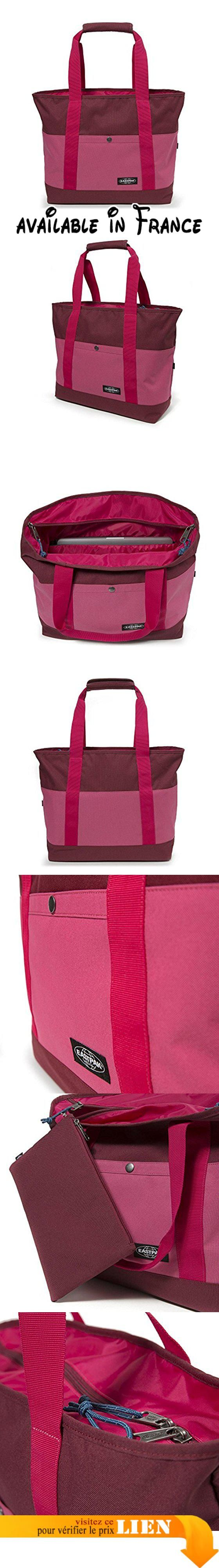 Eastpak Sharrow Sac de plage - 23 L - Re - Red (Multicolore)