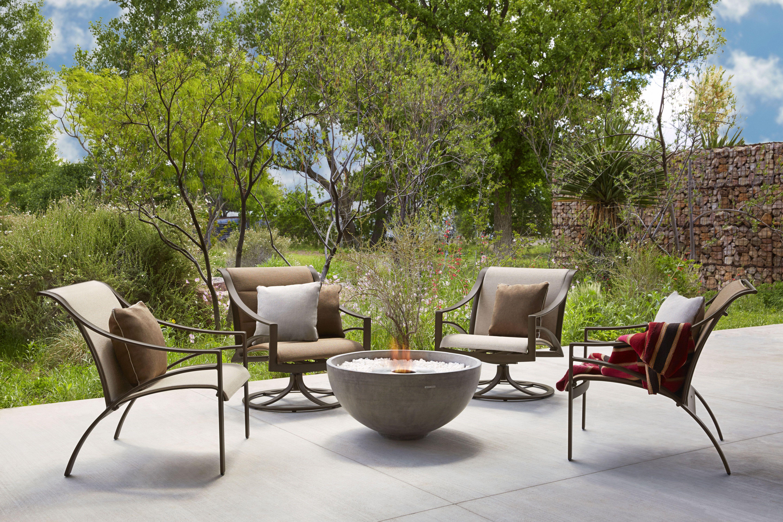 brown jordan pasadena sling slide chairs outdoor patio furniture rh pinterest com pasadena outdoor furniture bali IKEA Outdoor Furniture
