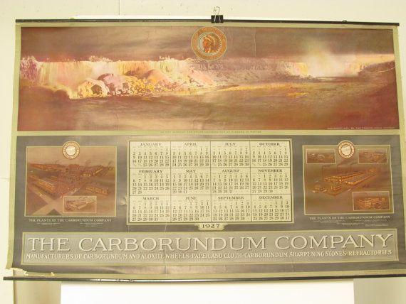 Carborundum Company Niagara Falls