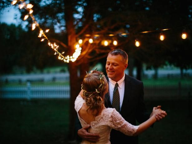 Top Country Wedding Songs For Every Phase Of Your Day