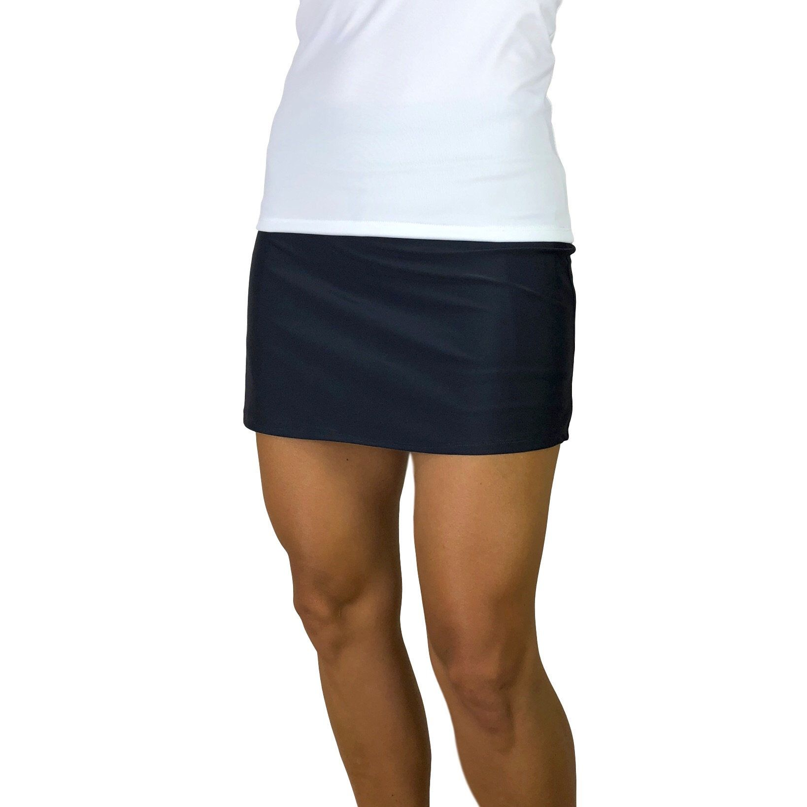 Tennis Skirts With Pockets Ficts