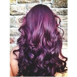 Luxury How to Color Hair Purple