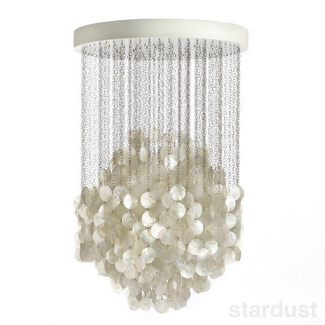 Panton Fun 4DM Lamp | Cluster pendelleuchte, Pendelleuchte