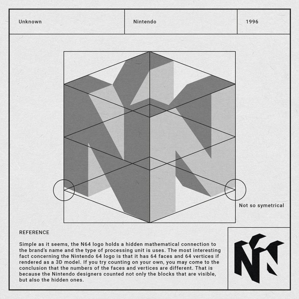 Modern Notoriety On Twitter In 2020 Geometric Logo Logo Design Creative Graphic Design Logo