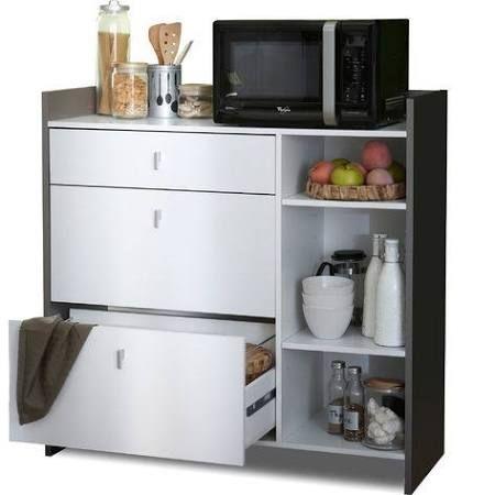 meubles cuisine auchan 130 + 20€ de port | rangements | pinterest