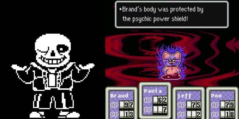 15 Fatos Super Interessantes Sobre Undertale Que Poucas Pessoas Sabem Undertale Super Nintendo Monstros