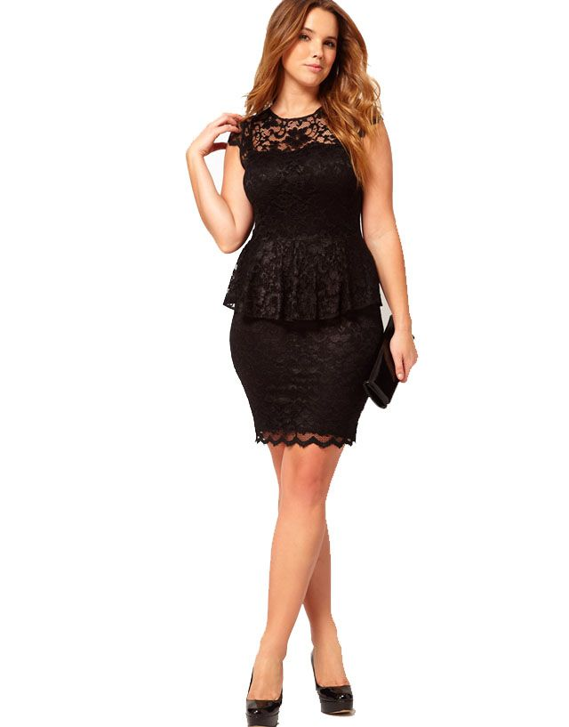 5 affordable plus size holiday party dresses | canada, cocktail
