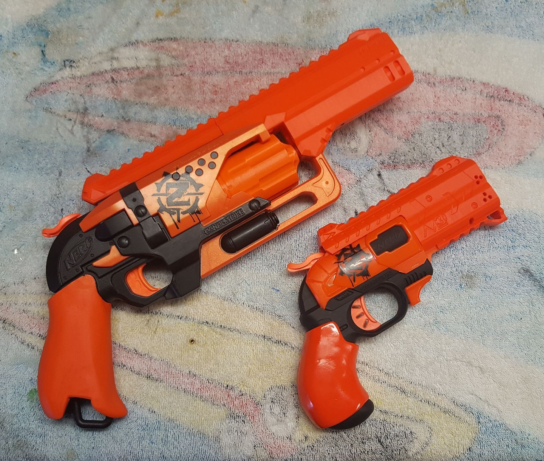 Chain Saw, Nerf Gun, Construction Tools, Bang Bang, Overwatch, Firearms,  Arsenal, Legos, Weapons