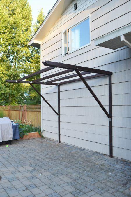 Backyard Deck Decor