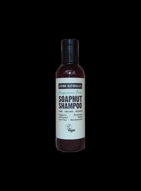 Fragrance Free Soapnut Shampoo £7 69 This botanically