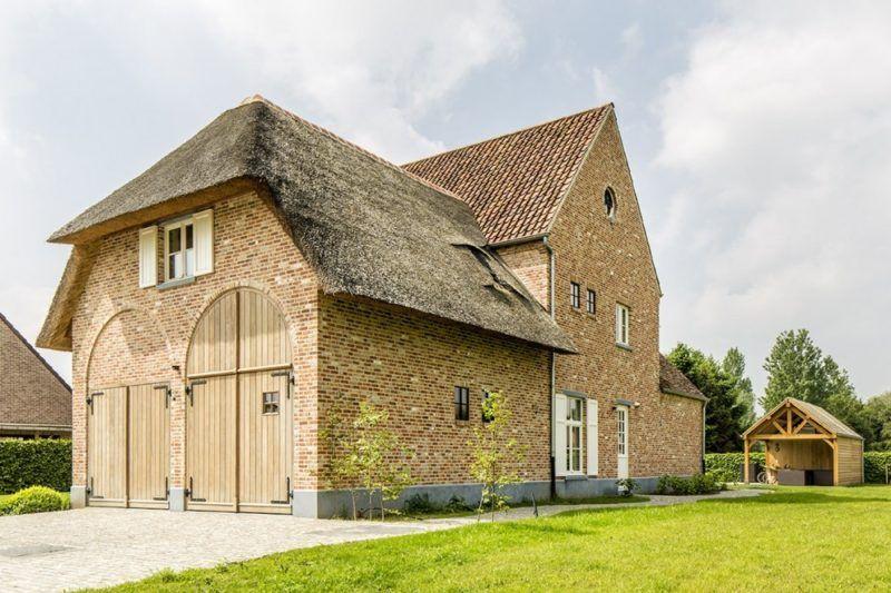 Architectenbureau frank gruwez bvba huis house