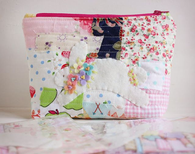 Tutorial sewing tutorial embroidery tutorial patchwork tutorial sewing tutorial embroidery tutorial patchwork machine quilting spring sewing easter projects easter sewing tutorial roxy c negle Choice Image