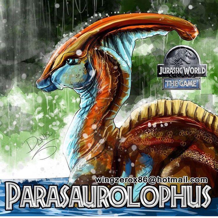 Resultado de imagem para all dinosaurs in jurassic world lvl 40 ...