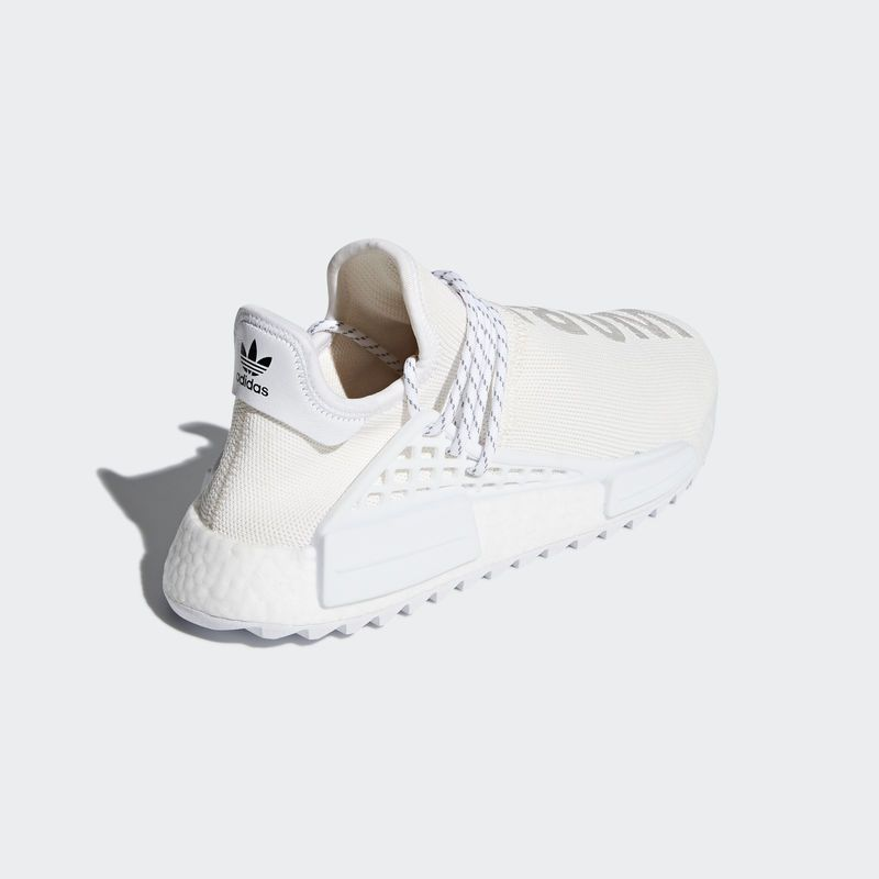 249b4d3e0cb70 Pharrell Williams x adidas NMD Hu Trail Holi Blank Canvas ...